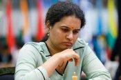 Koneru Humpy bags 2nd BBC Indian Sports Woman Of The Year award