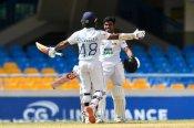 West Indies vs Sri Lanka, 1st Test: Pathun Nissanka ton, Dickwella fifty hand SL command