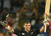 New Zealand vs Bangladesh, 2nd ODI: Tom Latham hundred spurs Kiwis to series win