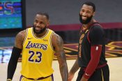 Lakers recruit Drummond: I'm here to help LeBron and Davis win