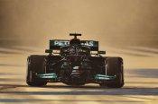 Lewis Hamilton struggles as Mercedes 'have work to do' at Bahrain testing