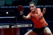 Table Tennis: Manika, Sutirtha make winning starts at World Singles Qualification Tournament