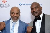 The fight is on! Tyson claims Holyfield exhibition will happen on May 29