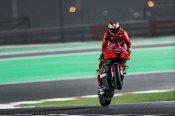 Qatar MotoGP Test: Jack Miller soars to the top
