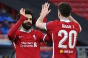 Liverpool 2-0 RB Leipzig (4-0 agg): Salah and Mane put Reds into quarter-finals