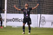 I-League: Mohammedan put four past Churchill Brothers as Red Machines slip to second on points table