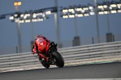 Qatar MotoGP Test: Miller turns the tables on Quartararo