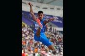 Long jumper Sreeshankar qualifies for Tokyo Olympics