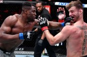 UFC 260: Ngannou dethrones Miocic with vicious KO in epic heavyweight rematch