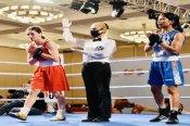 Nikhat Zareen and Gaurav Solanki settle for bronze at Bosphorus boxing tournament