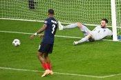 France 1-1 Ukraine: Own goal denies world champions opening win