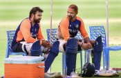 Rohit Sharma-Shikhar Dhawan best opening option for T20 World Cup: former selector Sarandeep