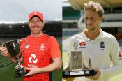 England's leadership power lies with Morgan not Root, so he gets what he wants, says Vaughan
