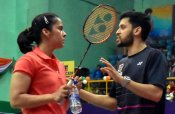 All England Championship: Indian contingent cleared to take part in tournament