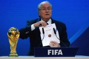 Blatter hit with FIFA ban again