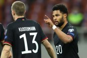 Romania 0-1 Germany: Gnabry seals slender win for Low's men