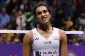 PV Sindhu suffers demoralising defeat in Swiss Open Final