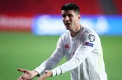 Spain 1-1 Greece: Morata strike cancelled out as La Roja are held