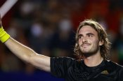 Stefanos Tsitsipas reaches Acapulco semis, Musetti stuns Dimitrov en route to career first