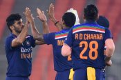 India favourites to win T20 World Cup: Atherton, Vaughan