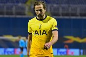 Kane: No words will atone for Tottenham's disappointing week