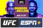 Exciting middleweight contenders battle at UFC Vegas 22