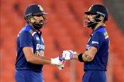 ICC Rankings: Virat Kohli, Rohit Sharma gain in T20Is, Shikhar Dhawan, Bhuvneshwar move up in ODIs
