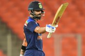 ICC Rankings: Virat Kohli climbs to 5 in T20I, becomes only batsman to finish in top-five across all formats