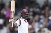 West Indies vs Sri Lanka, 2nd Test: Brathwaite makes hundred, SL fight hard on Day 2