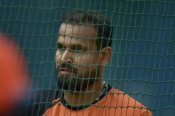 Yusuf Pathan tests positive for COVID-19