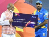 It was great to play with Legends like Sachin Paaji again, says Yusuf Pathan on Road Safety World Series