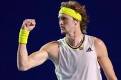 Mexican Open: Zverev stops Tsitsipas in Acapulco for 14th ATP title