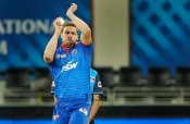 IPL 2021: Dew major factor besides the actual Wankhede wicket, says Anrich Nortje