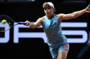 Barty triumphant on Stuttgart debut