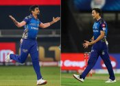 IPL 2021: Jasprit Bumrah one of the best death bowlers, says Trent Boult
