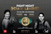 Professional Boxing set for giant leap as India to host first-ever WBC India Championship
