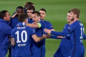 Real Madrid 1-1 Chelsea: Pulisic gives Blues away-goal advantage