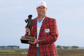Cink claims third RBC Heritage title to cap record-breaking week