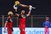 Many more to come! Padikkal told Kohli before notching up his maiden IPL century