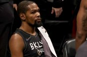 Durant fined $50,000 for 'offensive and derogatory' social media tirade