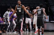 Nets eclipse Suns as Durant returns, Wizards enjoying best run since 2001