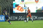 AFC Champions League 2021: Goa go down fighting to Persepolis
