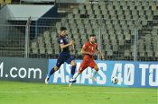 AFC Champions League 2021: FC Goa hold Al Wahda, grab another point