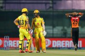 IPL 2021, CSK vs SRH Match Report: Chennai Super Kings go top with victory over Sunrisers Hyderabad