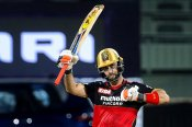 IPL 2021: After another sizzling show the bat, Vaughan predicts Maxwell might be player of tournament