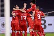 Germany 1-2 North Macedonia: Low's men stunned by late Elmas winner