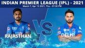 IPL 2021: RR vs DC, Match 7 Highlights: Chris Morris snatches win for Rajasthan Royals