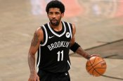Irving earns praise as injury-hit Nets move first in east, Durant nears return