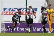 Newcastle United 2-2 Tottenham: Arsenal-owned Willock denies Spurs late on