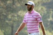 The Masters: No dream start for defending champion Johnson
